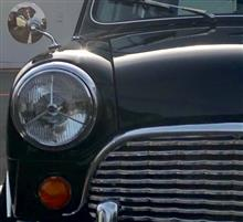 ジャックあまのさんのミニ カントリーマン MKII メイン画像