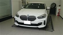 ryu2000さんの愛車:BMW 1シリーズ ハッチバック