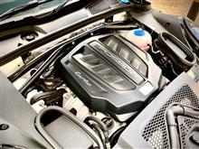 Ferdinand Porscheさんのマカン インテリア画像