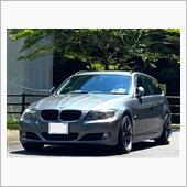 エボコ さんの愛車「BMW 3シリーズ ツーリング」
