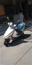 ガルボ433さんのシグナスSV メイン画像