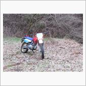 lonesome-riderさんのXLR80R