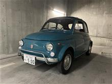 近江商人さんの愛車:フィアット その他