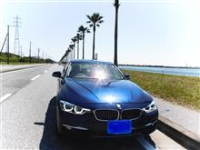 breakthrough0782さんの愛車:BMW 3シリーズ セダン