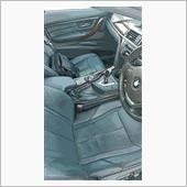ねころっけ さんの愛車「BMW 3シリーズ セダン」