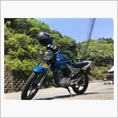 yosshi4614さんのYBR125