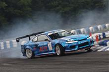 アラクレさんのBMWR1200RS リア画像