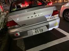 SP忠男さんのLANCER_CEDIA