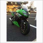 geeriiさんのニンジャ400ABS_SpecialEdition