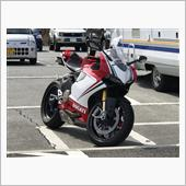panigaleさんの1199 PANIGALE S