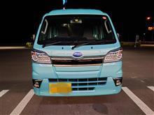 RADAさんの愛車:スバル サンバートラック