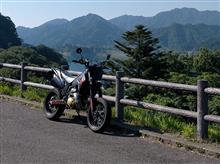.NaoさんのCRM250AR