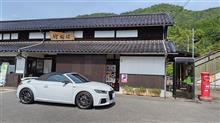 石谷さんのTT RS ロードスター メイン画像