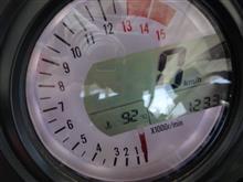 空冷3気筒さんのニンジャ ZX-10R インテリア画像