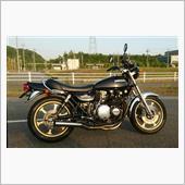 関西のI川さんのZ750D1