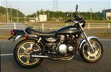 関西のI川さんのZ750D1 メイン画像