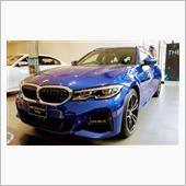 たかぼう@G21&YariCroHV さんの愛車「BMW 3シリーズ ツーリング」