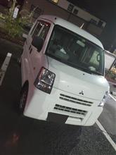 ふぇのむさんさんの愛車:三菱 ミニキャブバン