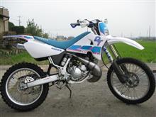 ヒバリ野さんのDT200WR