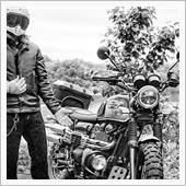 Moto/すくらんぶる。さんのスクランブラー900