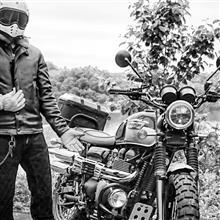 Moto/すくらんぶる。さんのスクランブラー900 メイン画像
