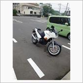 石研さんのGPZ250R