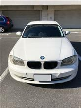 fanjiさんの愛車:BMW 1シリーズ ハッチバック