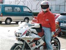 Matsutaka33さんのFZR400RR メイン画像