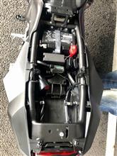 ぷぷぷれさんのCB650R インテリア画像