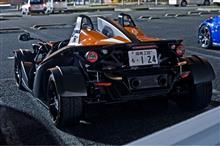 caxap(サーハル)さんのX-Bow (クロスボウ) リア画像