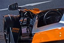 caxap(サーハル)さんのX-Bow (クロスボウ) インテリア画像