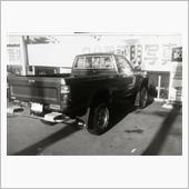 レジアスエース DX 5MT 1KDさんのハイラックストラック