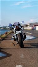 Ken_oKさんのSV1000S リア画像