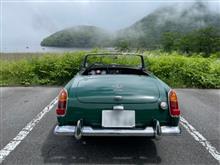 fukokuさんのミジェット リア画像