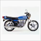 Compact BlueさんのRG250E