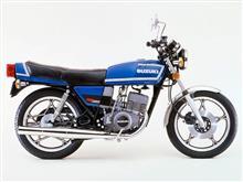 Compact BlueさんのRG250E メイン画像
