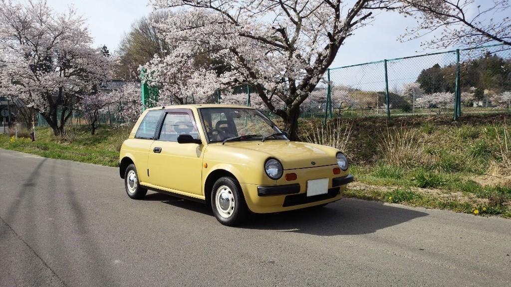 コスヒロ☆さんのBe-1