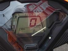 飛べないブタさんのDio 110 (ディオ110) インテリア画像