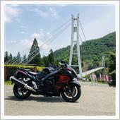 taka33rさんのGSX1300R隼