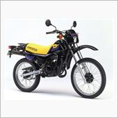 ヒロ1968/01さんのハスラー(バイク)