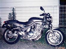 ちょしくんさんのSRX400