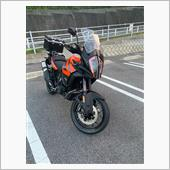 daichi F60さんの1290 SUPER ADVENTURE S