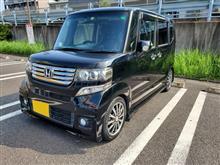 Shin4382さんのN_BOX_CUSTOM