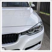 ひろしす さんの愛車「BMW 3シリーズ ツーリング」