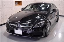 REVOLTさんのCLS-CLASS_COUPE