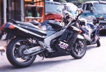 kosunoriさんのZZR1100
