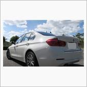kappy(^O^) さんの愛車「BMW 3シリーズ セダン」