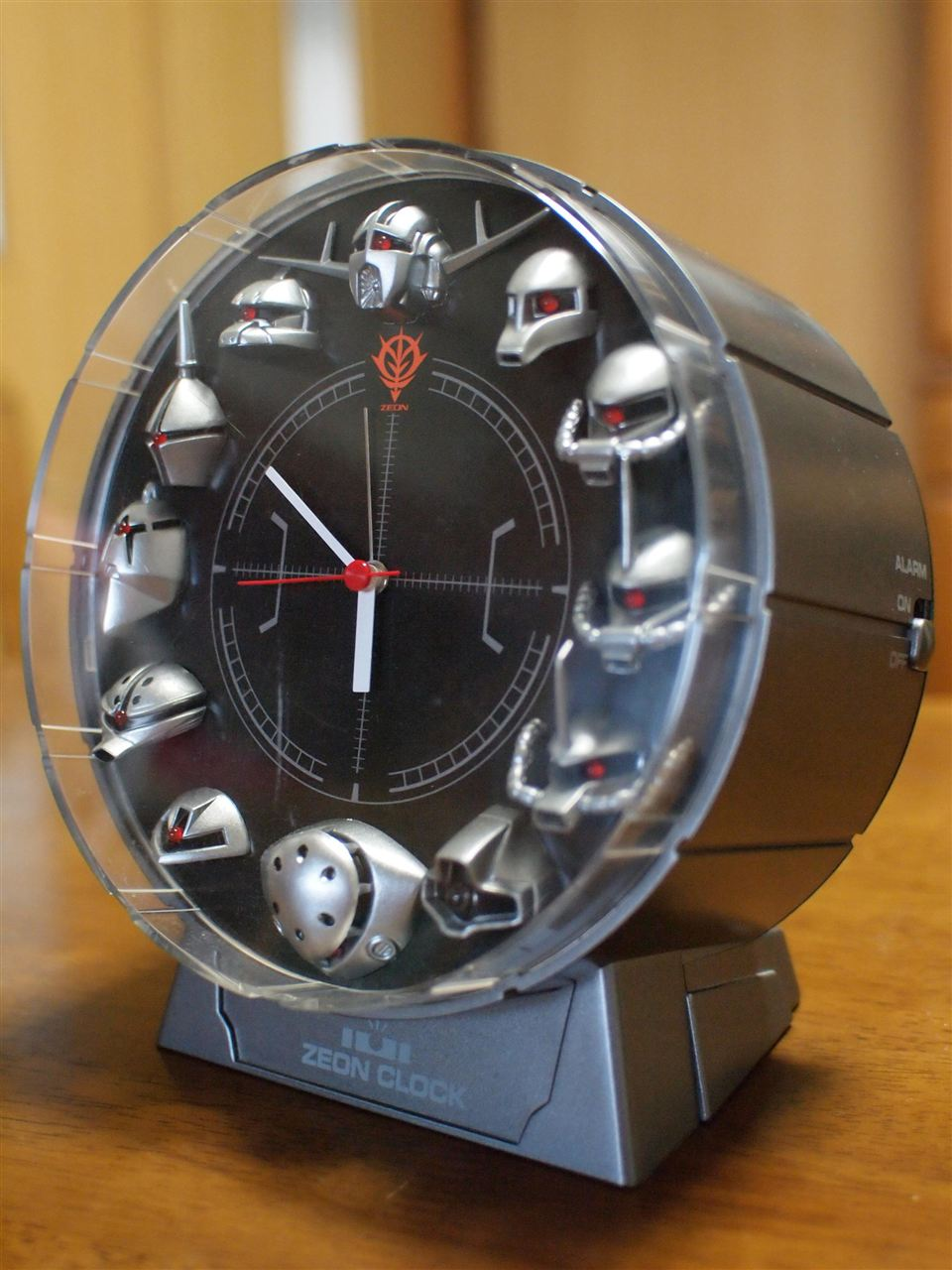 ZEON-CLOCK