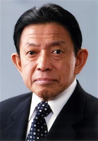 西岡武夫さん(75)死去...」きゃ...