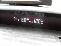 もちろん-2℃とはなっていない。